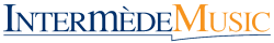 Intermède Music Group inc Logo